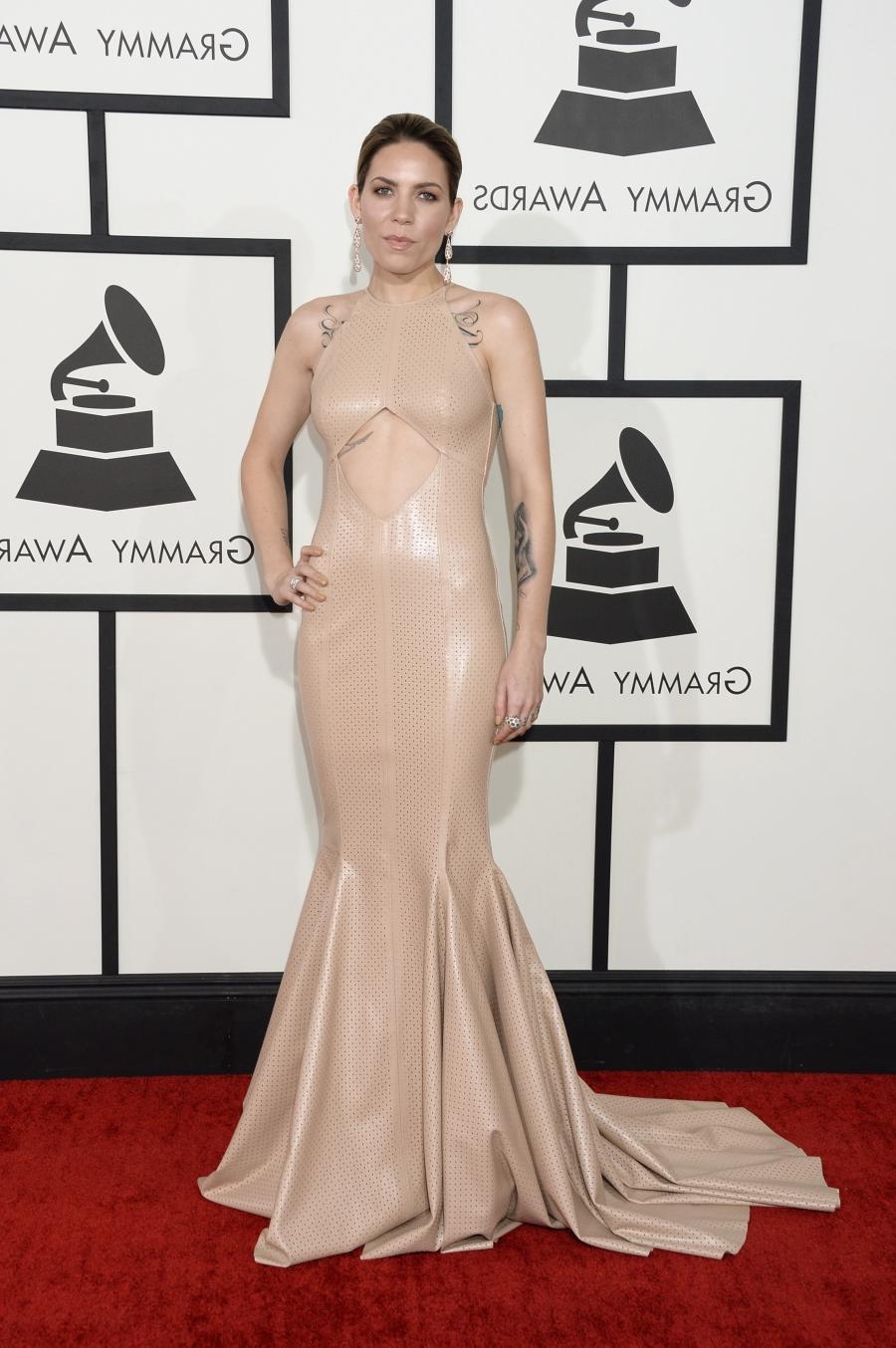 Grammys worst dressed 2014
