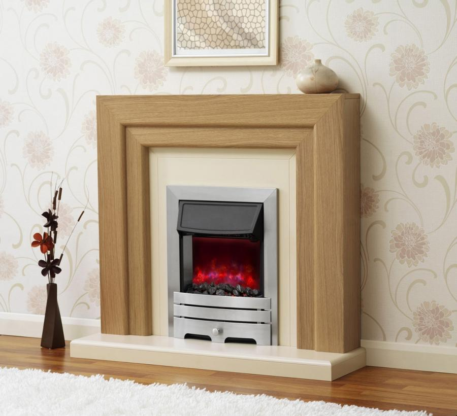 Fireplace ideas photos for Eco friendly fireplace