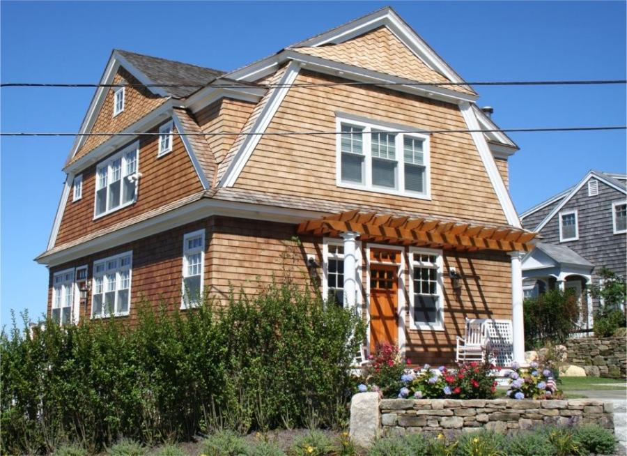 Photos Of Cedar Shingle Houses