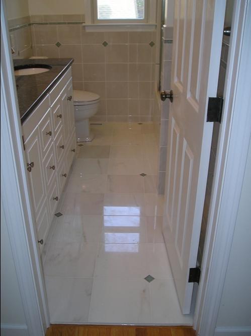 Remodeling bathroom photos for Bath remodel ct