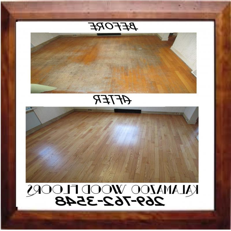 Hardwood floor refinishing photos for Hardwood floors kalamazoo