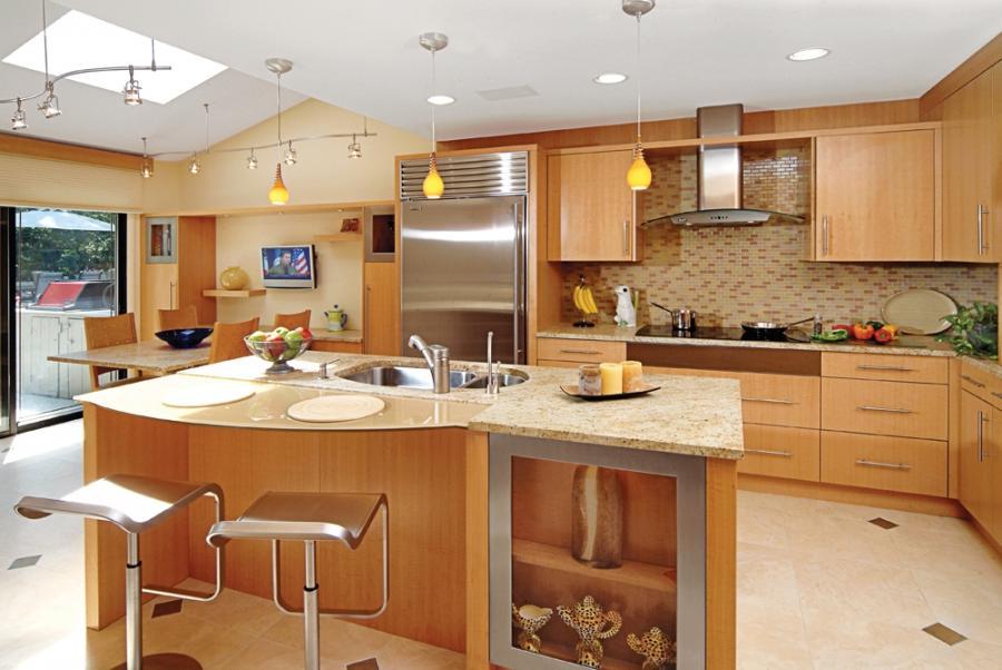 island kitchens photos