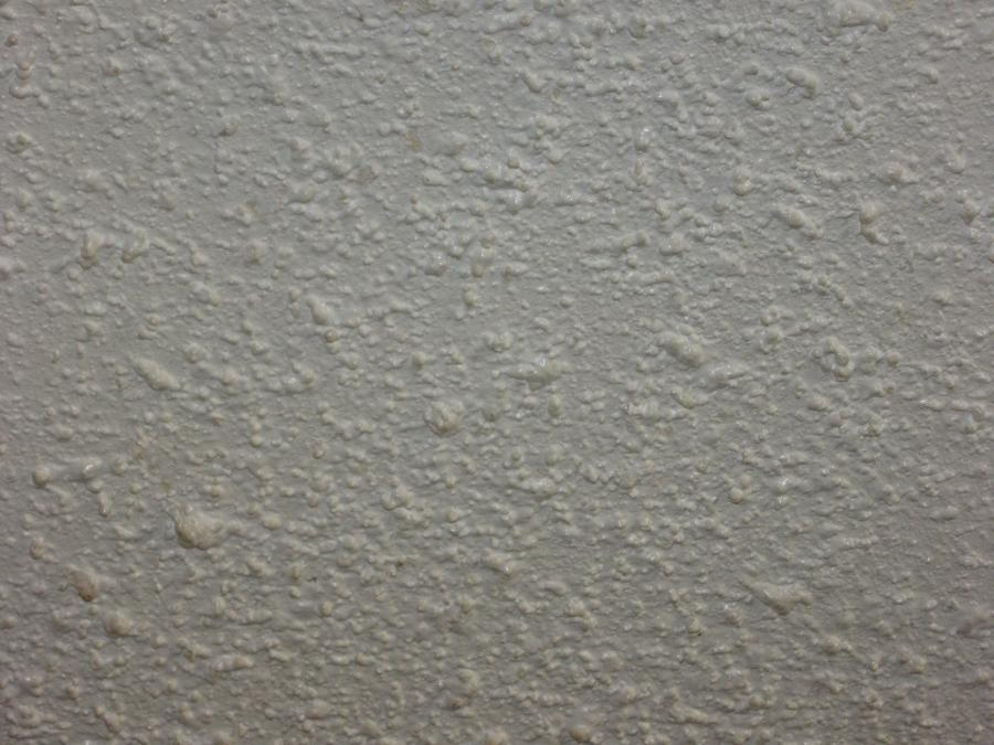 Stippled or popcorn ceilings have been popular to builders for...