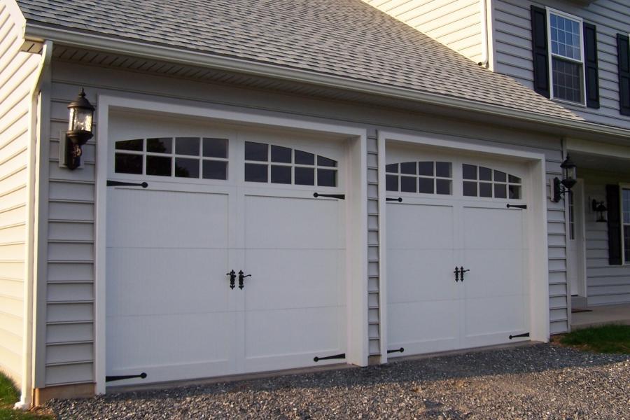 Garage door photo gallery for Garage design source
