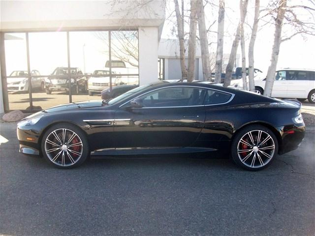 New 2013 Aston Martin DB9 For Sale Broomfield CO