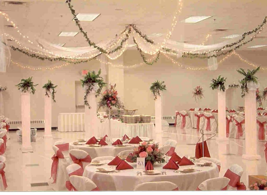 Marriage hall decorations photos for Hall decoration images