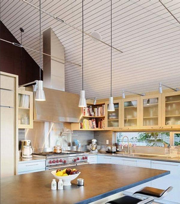 Lake Home Design Ideas: Decorating A Lake House Photos