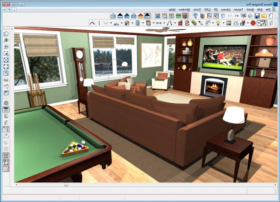 Virtual Room Designer Upload Photo