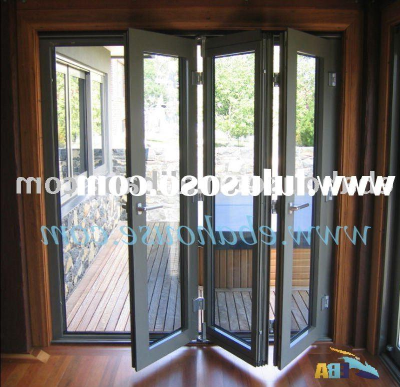 french door photo