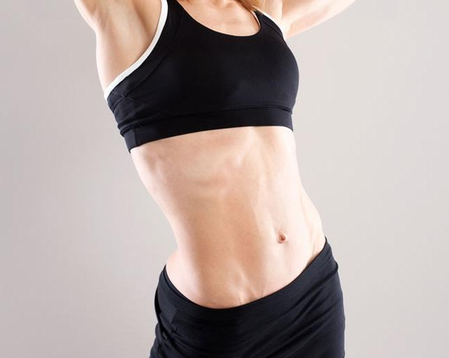 20 Secrets to a Flat Stomach Follow these tips to get toned,...