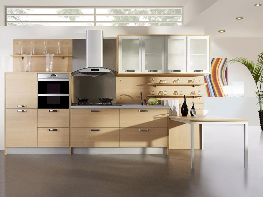 ... Small Galley Kitchen Design Ideas : Modern Small Galley...