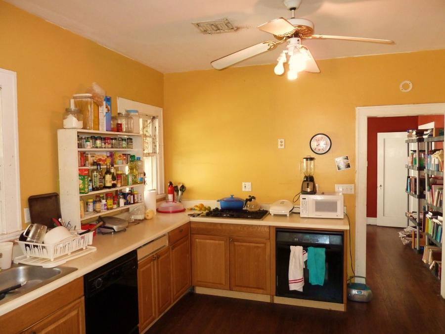 File:My House - New Orleans - Kitchen 2010.jpg