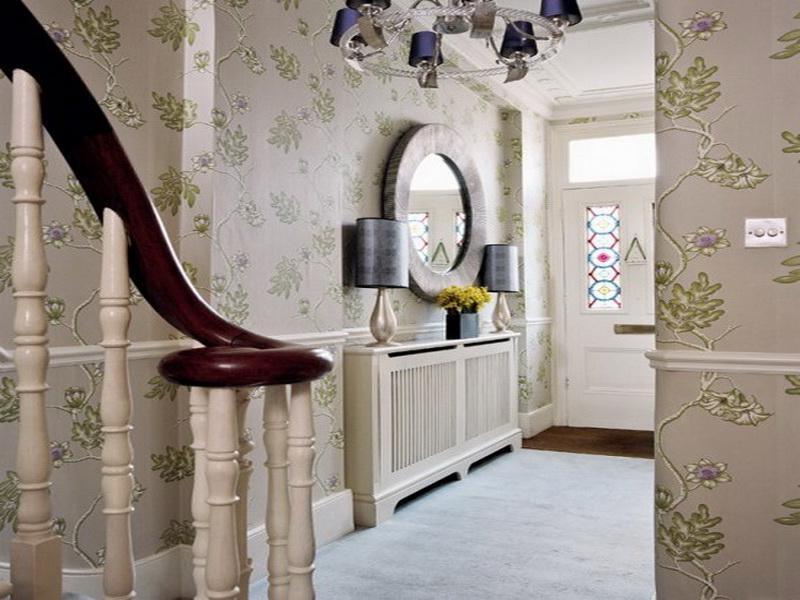 ... Hallway Mirrors Decorating Ideas : Mirror And Hallway...