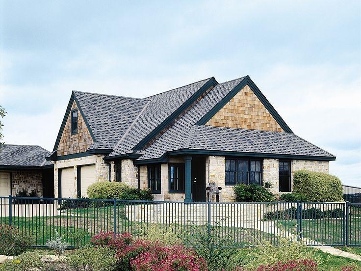 Small european house photos for Small european house plans