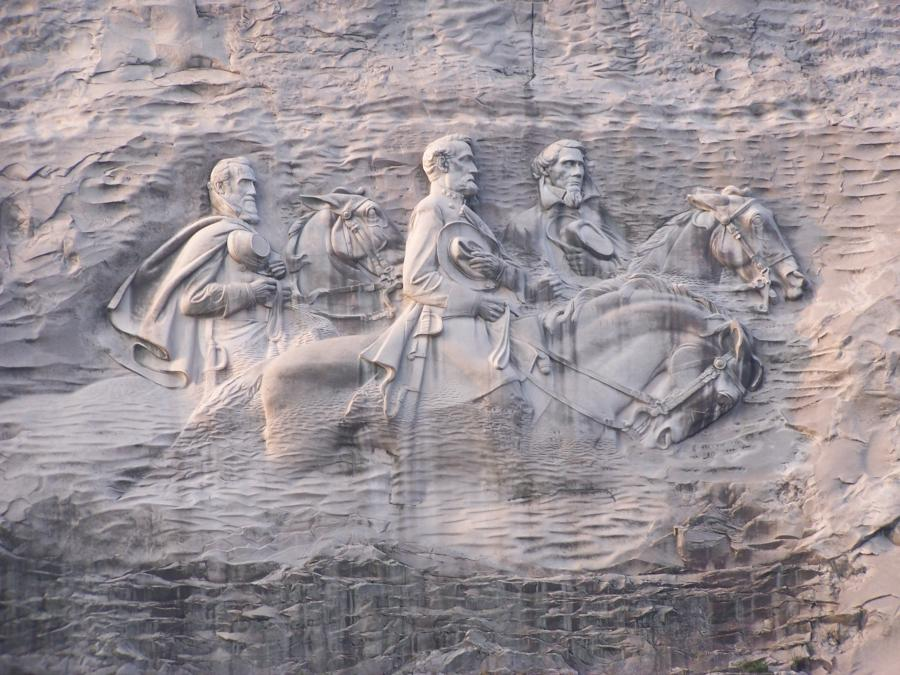 File:Stone Mountain Carving 100 0871.jpg
