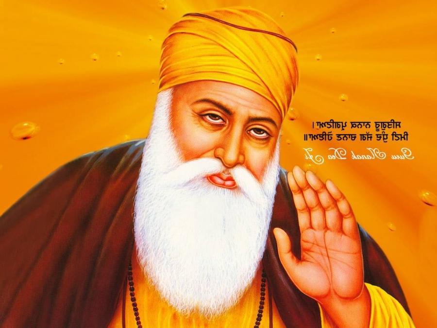 guru nanak dev ji hd images exclusive hd sikh gurus wallpapers