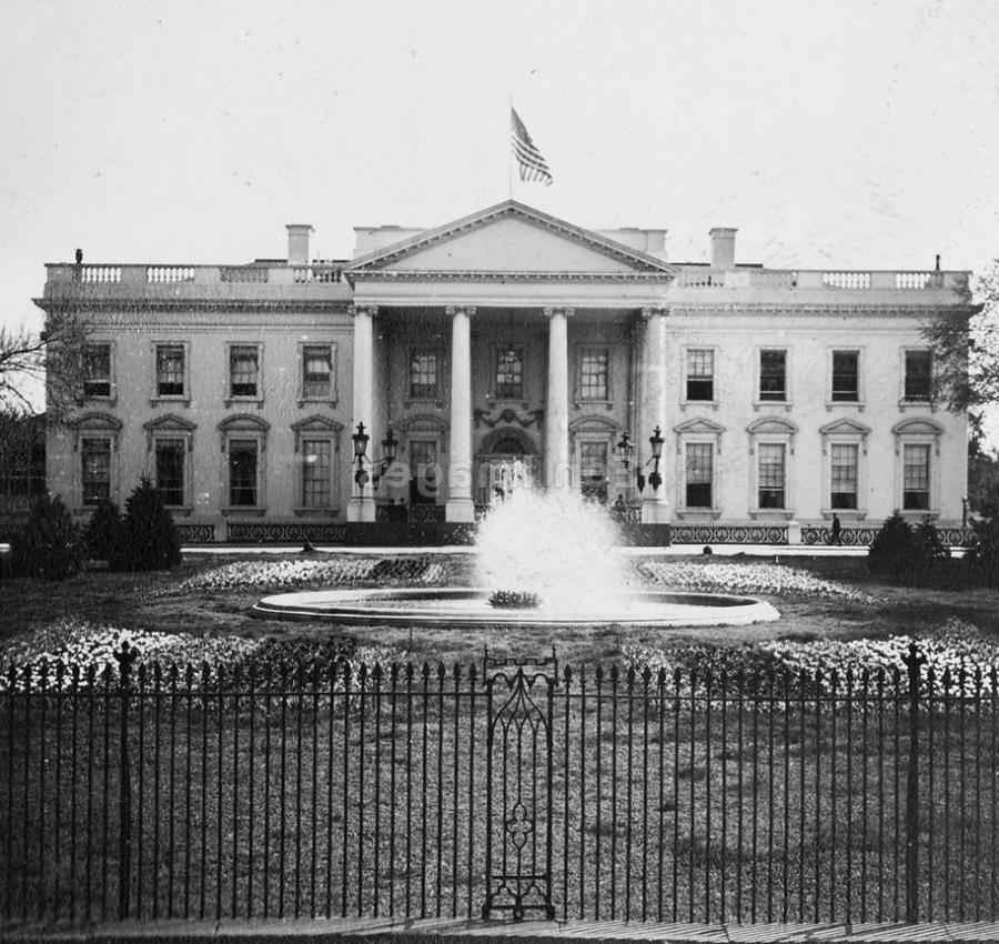 House In 1900 Photos