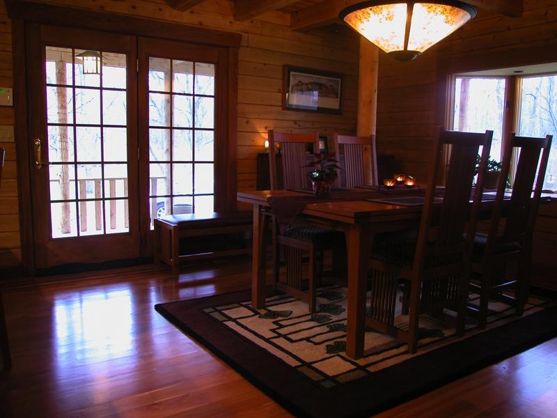 Craftsman Interior Design Photos