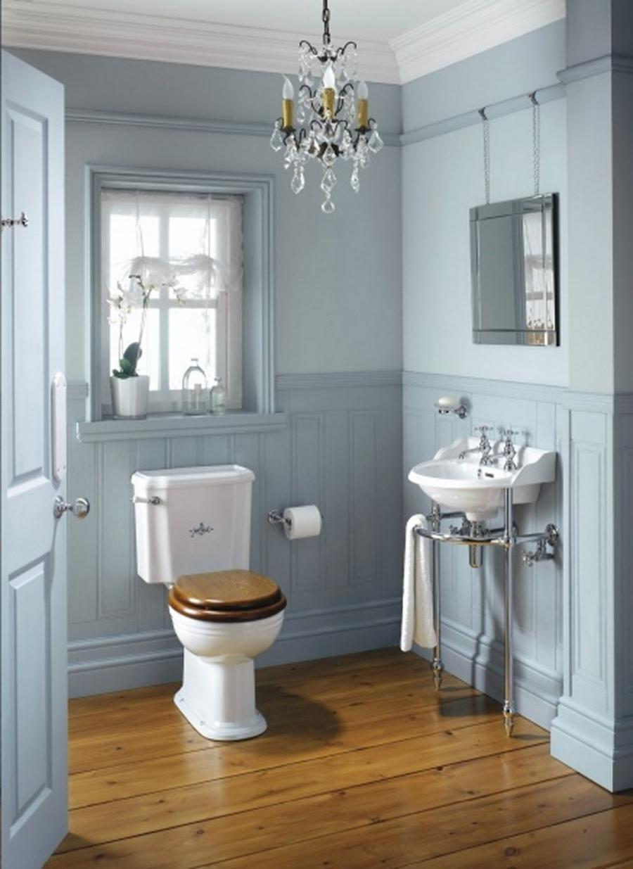 Victorian bathroom designs photos for Historic bathroom remodel