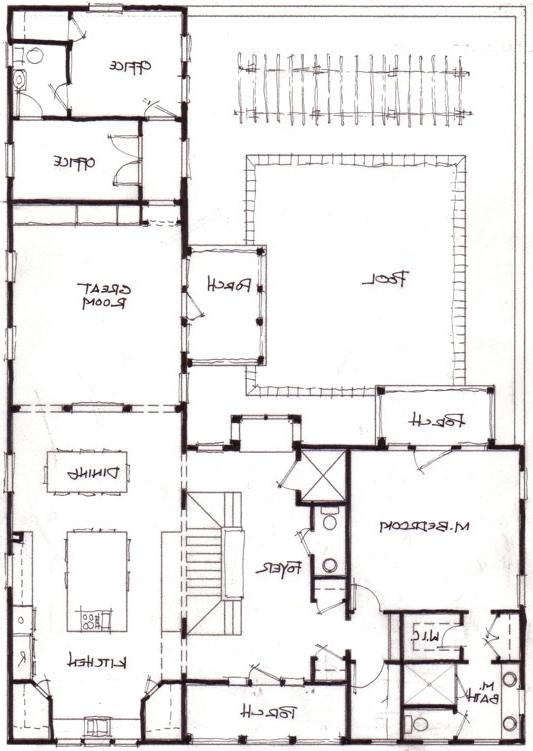 Alternative house plans photos for Alternative home plans
