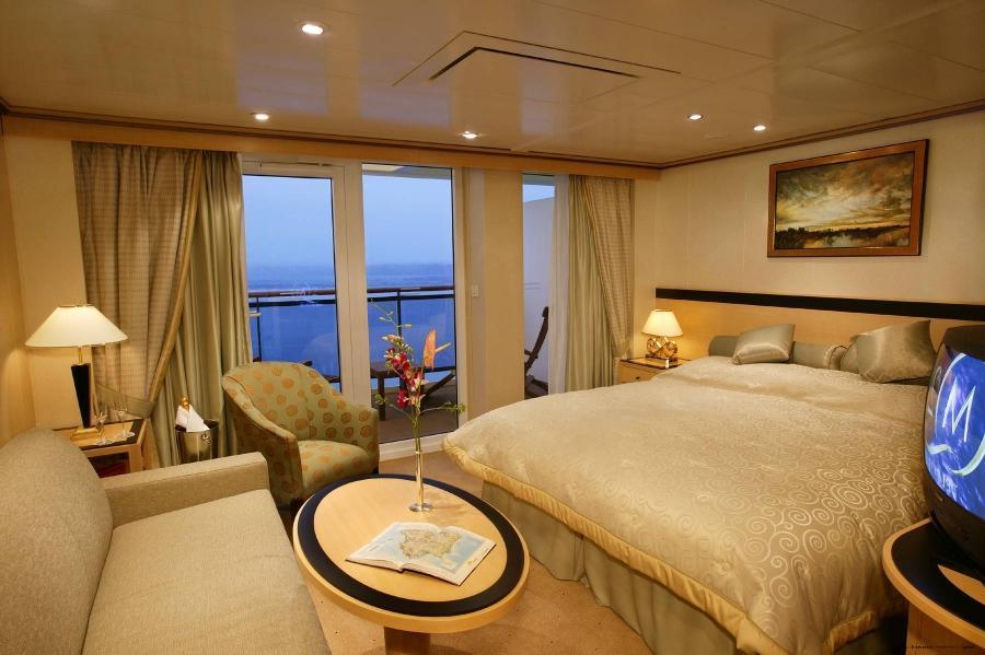 Cruise Ship Photos Rooms