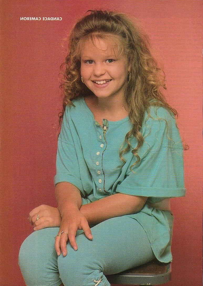 Candace Cameron Bure Wikipedia >> Candace cameron photos full house