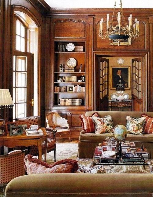 English Interior Design Photos