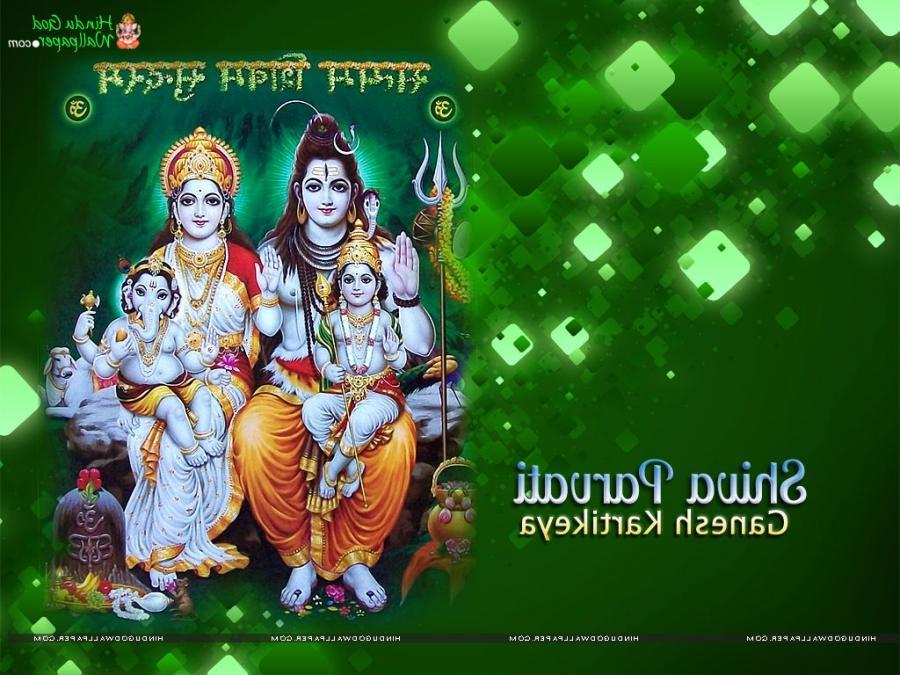 Shiva Parvati Photos Wallpaper