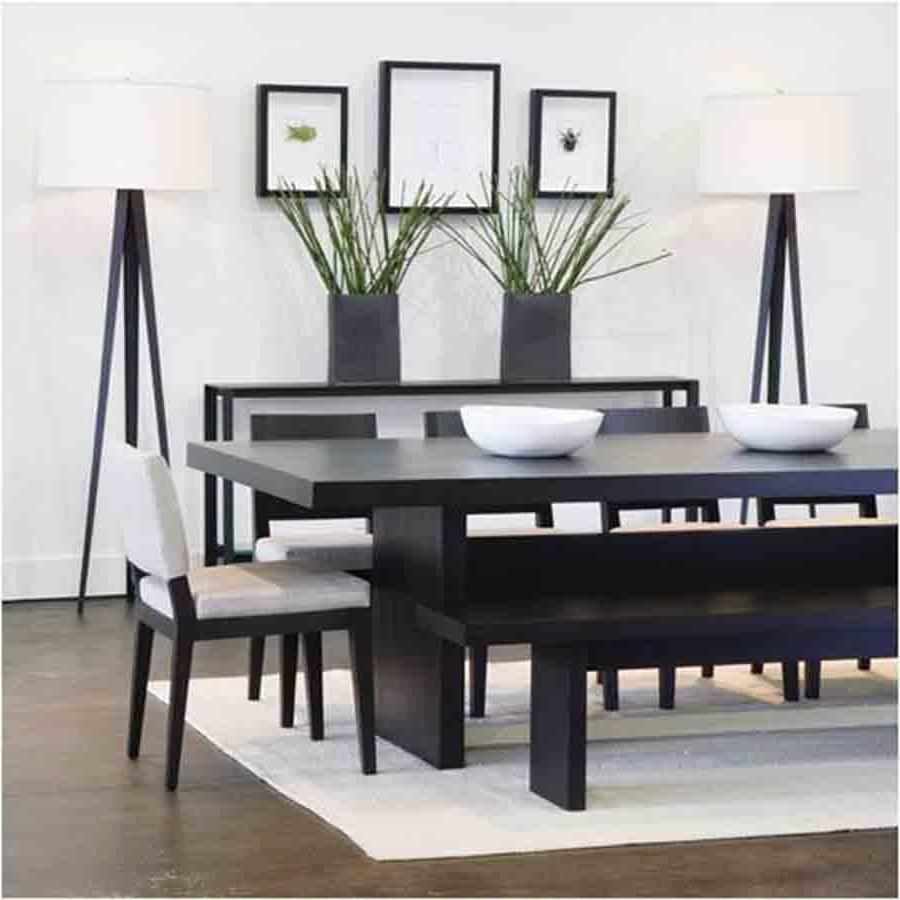 Contemporary Dining Room Design Photos