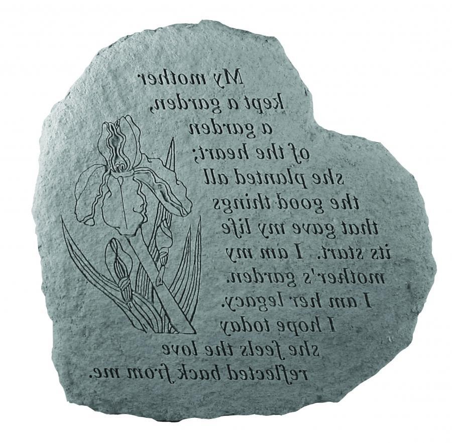 Photo Memorial Stones