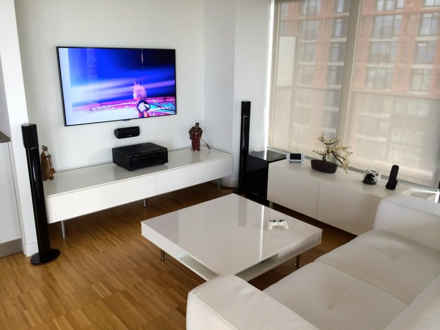 Photos Of Living Room Setups