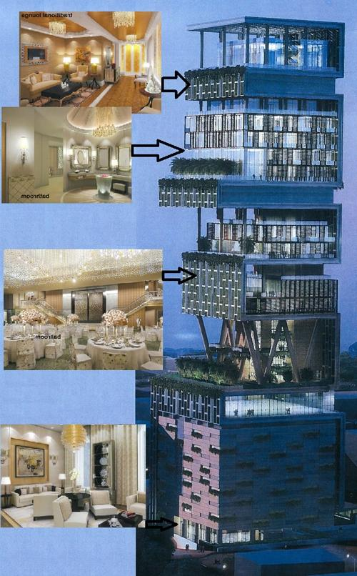 Mukesh Ambani Bathroom 28 Images Mukesh Ambani House