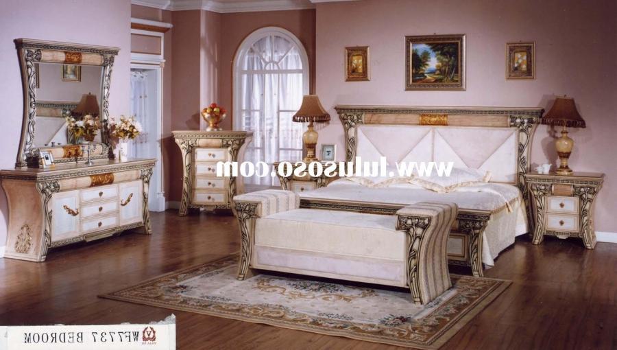 Italian Furniture Photos