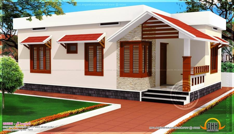 Rendering a kerala house design in vray by Design net