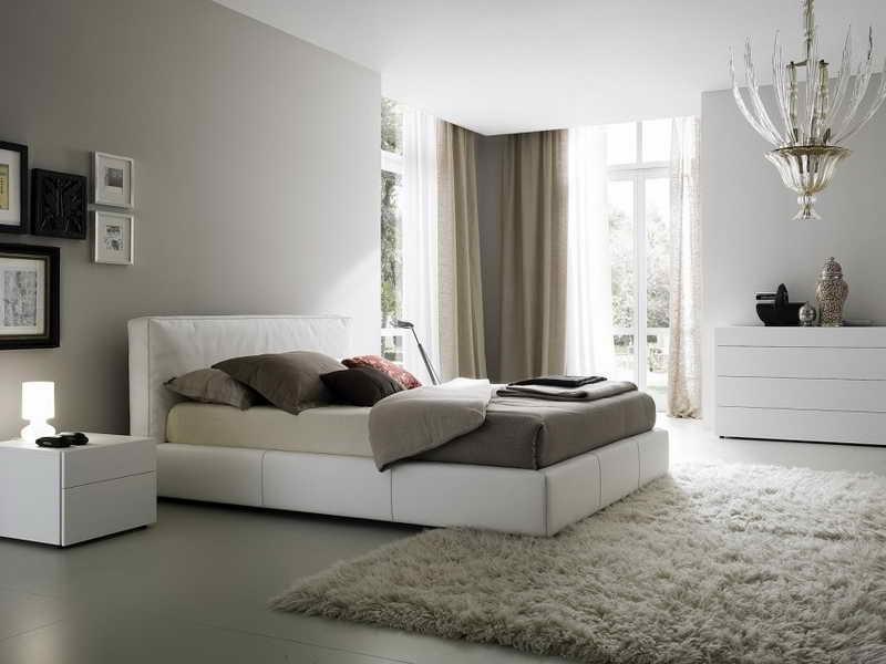 Interesting Bedroom Decorations For Women Picture listed in: