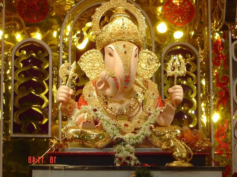 shree ganesh photo wallpapers