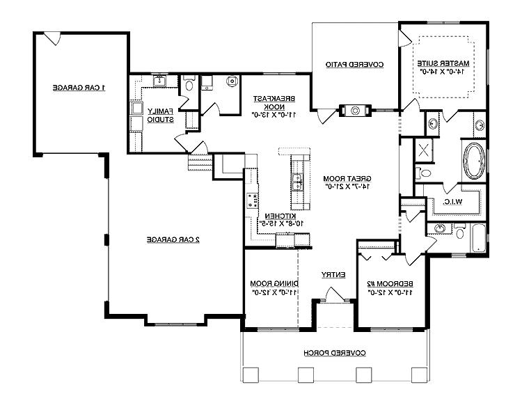 Open source house plans 28 images open floor home for Floor plan open source