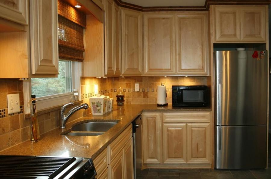 ... kitchen-cabinet-designs-pictures-for-small-space ...