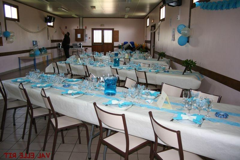 DECO DE TABLE DE COMMUNION (fin)