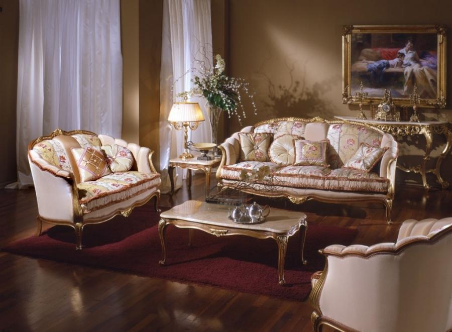 French classic furniture French country living decorating
