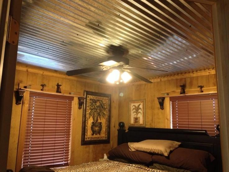 Photos Of Tin Ceilings