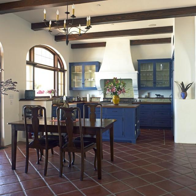 Mediterranean Revival Designs Curated By Los Angeles: Spanish Revival Interiors Photos