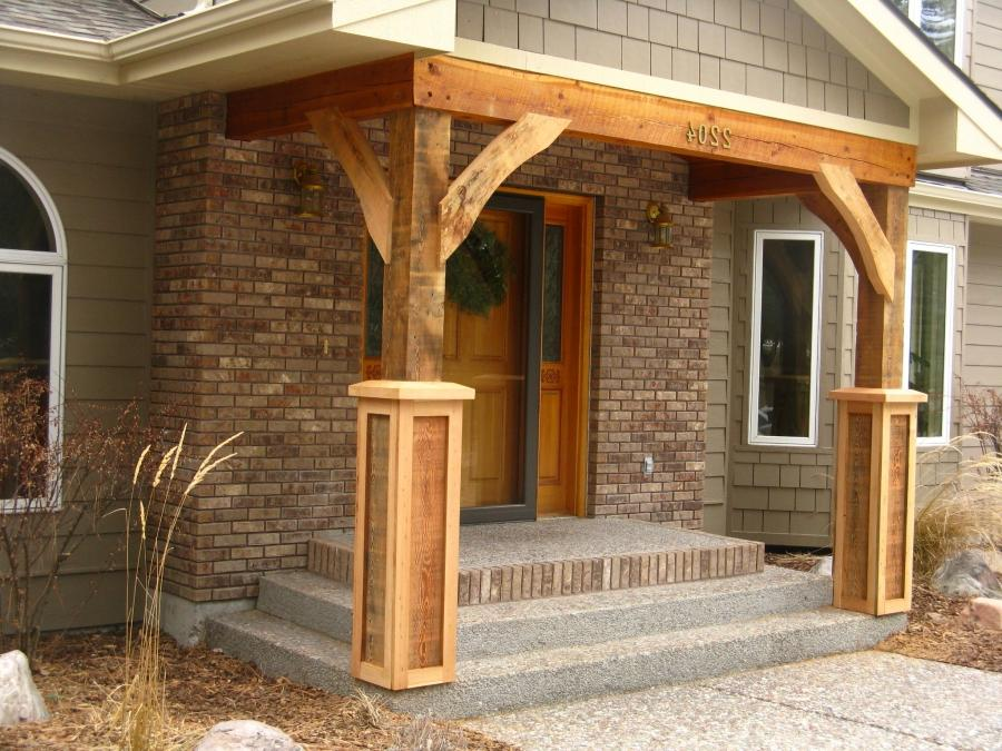 Roof Design Ideas: Porch Roof Designs Photos