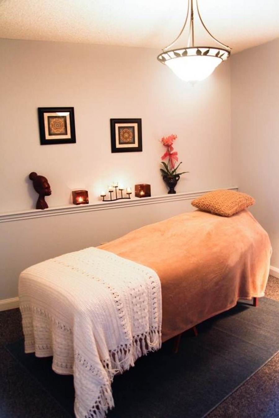 Massage Therapy Room Design Ideas: Massage Room Decorating Ideas Photos
