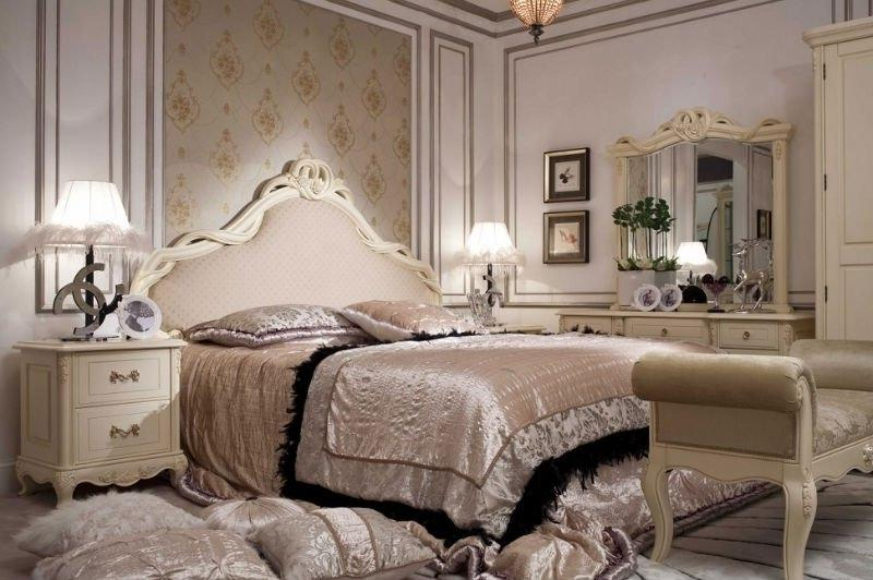 image20 french country decorating for your bedroom650 x 500 39 kb...