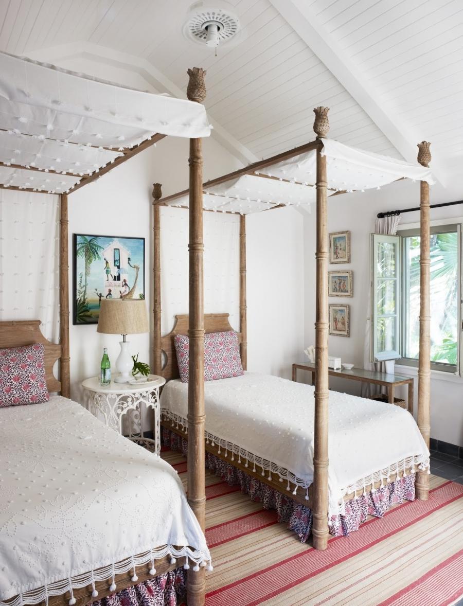 Granny Beds 48
