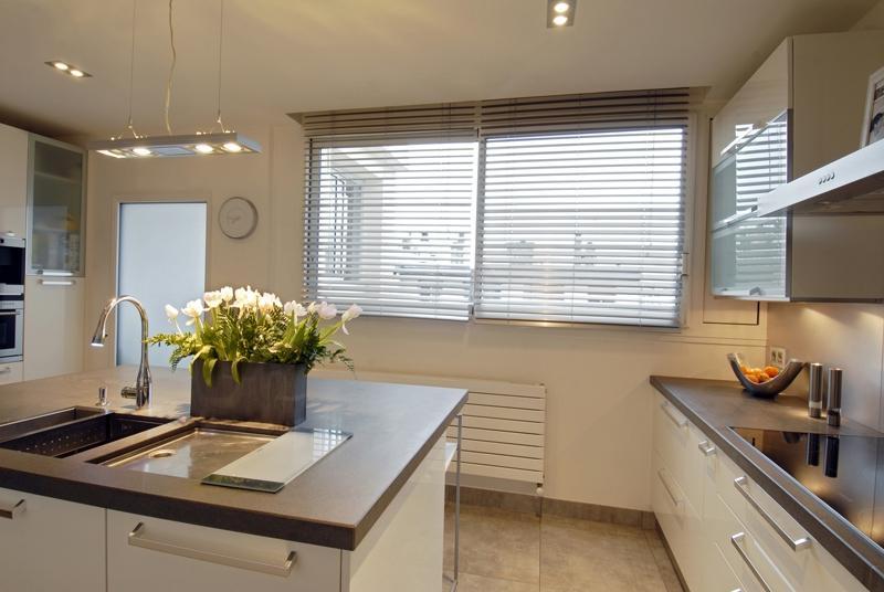 Photos decoration interieur cuisine for Decorateur interieur montreal