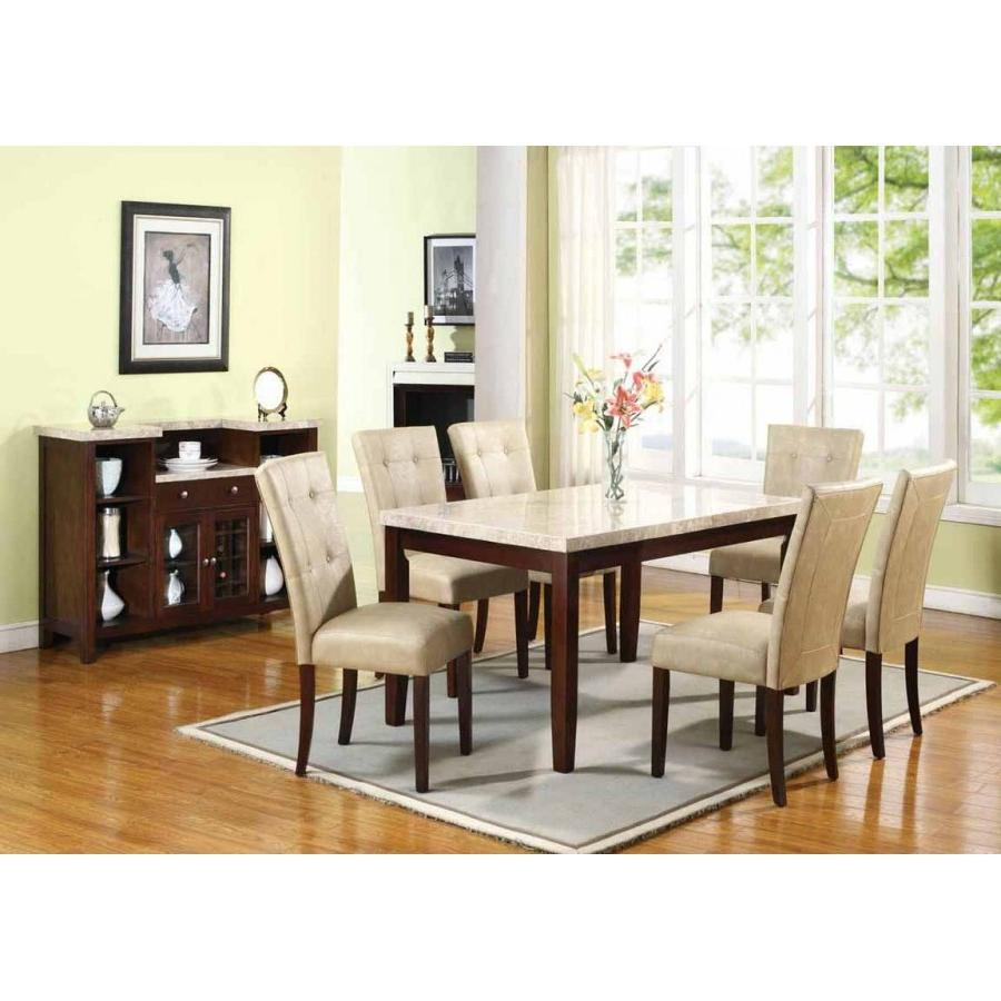 Casual dining room photos for Casual dining room sets