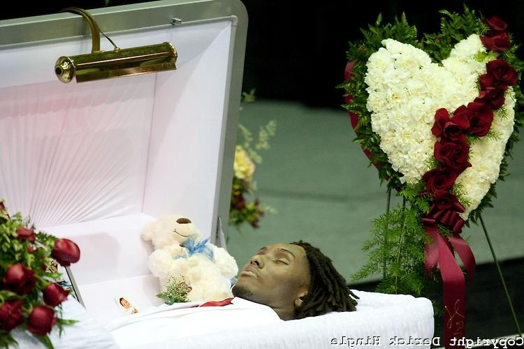 Open Casket Funeral Photos