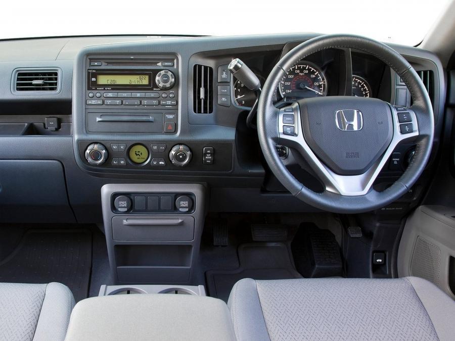 Image Result For Honda Ridgeline Gps Update